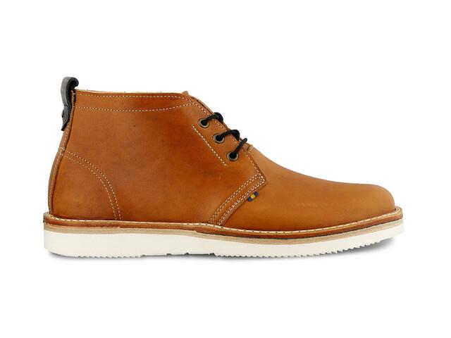 KAVAT Lindö EP Shoes Light Brown